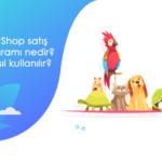 PetShop Satış Programı Nedir? Nasıl Kullanılır? - petshop satis programi nedir