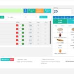 Market Programı - market programi satis ekrani